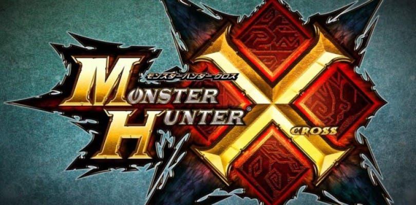 El manga Fairy Tail llegará a Monster Hunter X