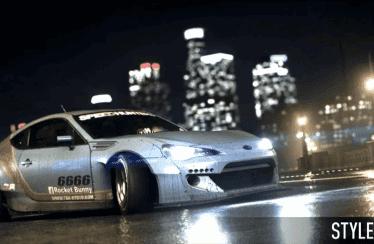 Tráiler de lanzamiento de Need for Speed