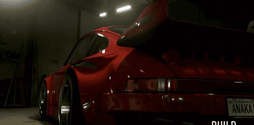 Veinte minutos de gameplay de Need For Speed