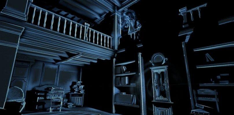 El juego de terror Perception aparecerá también en PlayStation 4