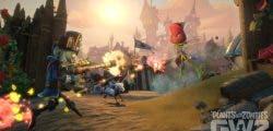 Plants vs. Zombies Garden Warfare 2 se muestra con este tráiler en el E3 2015