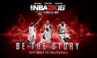 NBA 2K16 contará con equipos clásicos