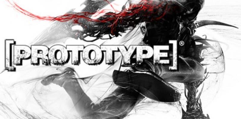La saga Prototype podría llegar a PlayStation 4