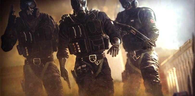 Anunciadas nuevas características para Tom Clancy's Rainbow Six Siege
