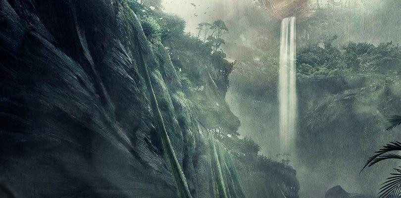Robinson: The Journey llegará el mes que viene a Oculus Rift