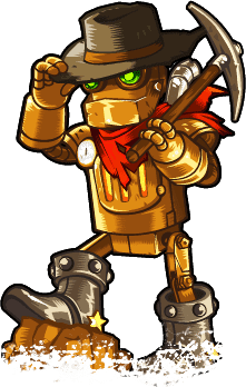 Rusty-Steamworld