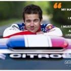 Sébastien Loeb Rally Evo lanza tráiler y gameplay