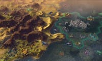 Nuevo tráiler de Civilization: Beyond Earth – Rising Tide