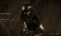 Se filtra gameplay de Predator en Mortal Kombat X