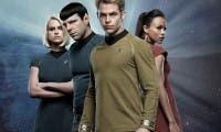 Zoe Saldana y Zachary Quinto anuncian el comienzo del rodaje de Star Trek 3