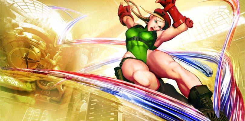 La beta de Street Fighter V da problemas y será extendida