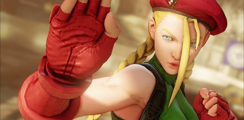MadCatz lanzará más controles especiales basados en Street Fighter V