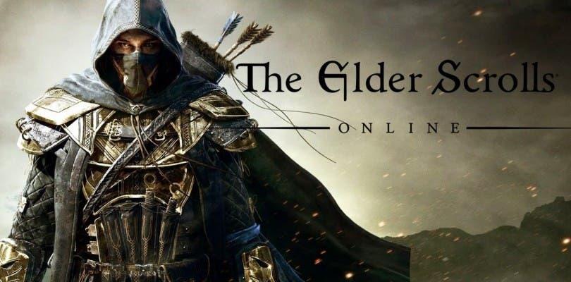 The Elder Scrolls Online estará disponible para su prueba gratuita este fin de semana