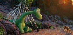 Tráiler de The Good Dinosaur, lo nuevo de Pixar