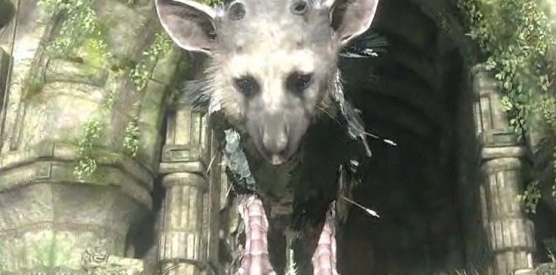 Sony publica un nuevo vídeo de The Last Guardian