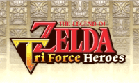 Descubren un easter egg en The Legend of Zelda: Tri Force Heroes