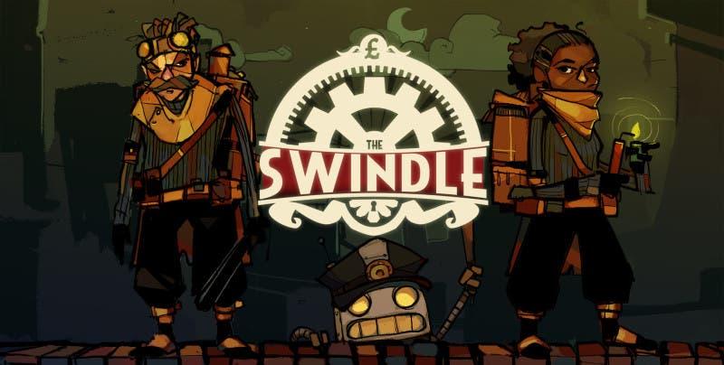 The-Swindle-logo