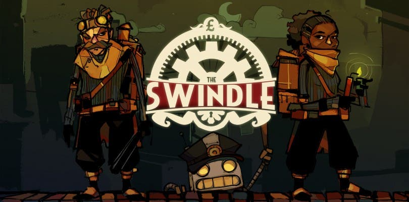 El indie The Swindle vuelve a la carga en Nintendo Switch