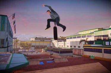 Tony Hawk's Pro Skater 5 saldrá al mercado en septiembre