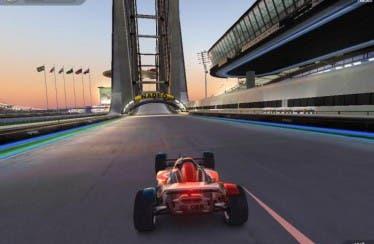 Nuevos vídeos y fecha de lanzamiento de TrackMania Turbo
