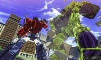 Se muestra un nuevo tráiler de Transformers: Devastation
