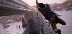 Nathan Drake aparece en un nuevo tráiler de Uncharted 4: A Thief's End