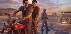 Nuevas imágenes de Uncharted 4: A Thief's End
