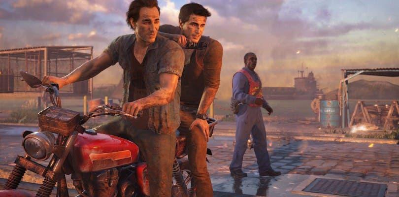 El DLC de Uncharted 4 podría basarse en Sam y Sully