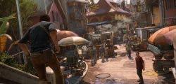 Pronto veremos 10 minutos más de Uncharted 4: A Thief's End