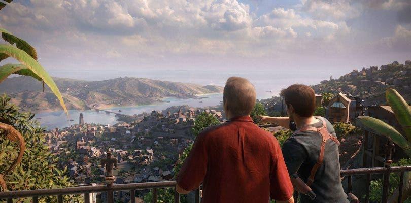 Naughty Dog habla sobre Uncharted 4 en el canal de PlayStation