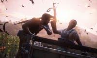 Uncharted 4 no será de mundo abierto, pero si bastante amplio
