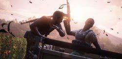 Sigue con nosotros la nueva emisión de Naughty Dog con nuevo contenido de Uncharted 4: A Thief's End