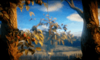 Este es el nuevo tráiler dedicado a los entornos de Unravel