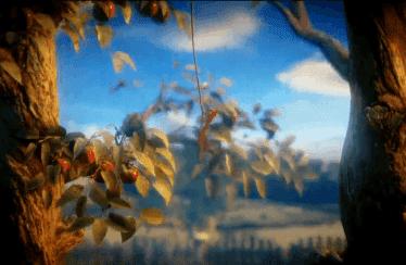 Unravel se deja ver en un nuevo gameplay