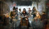 Se desvela el espacio que ocupará Assassin's Creed Syndicate