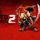 Tráiler revelación de Afro Samurai 2