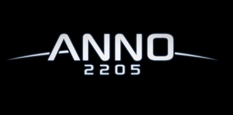 Tráiler de lanzamiento de Anno 2205