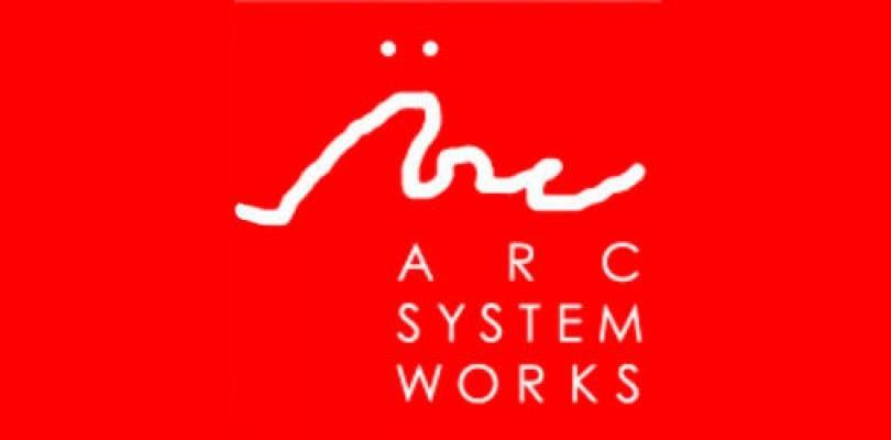 La desarrolladora Arc System Works se expande hacia Estados Unidos