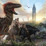 ARK: Survival Evolved ha vendido más de un millón de copias en PS4