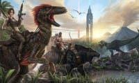 El lanzamiento de ARK: Survival Evolved se pospone varias semanas