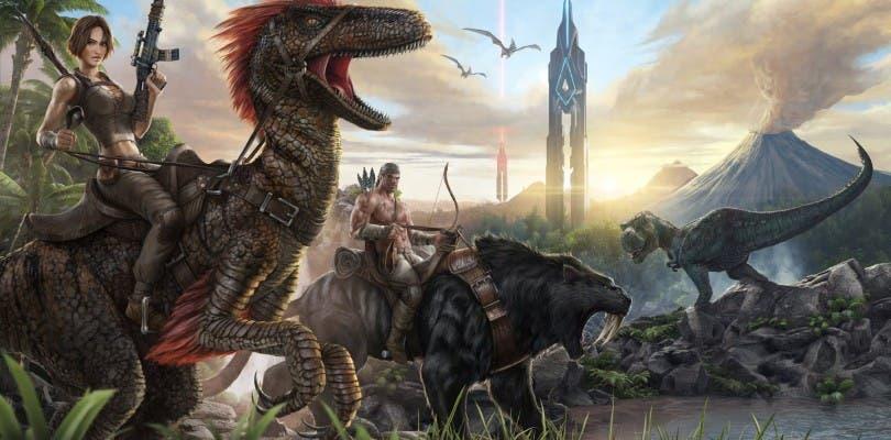 ARK: Survival Evolved tendrá pantalla dividida en Xbox One
