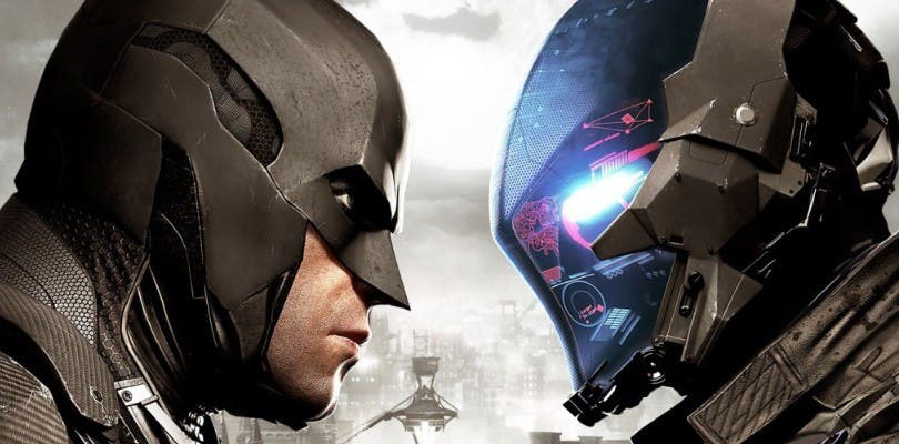 Detalles del parche 1.05 de Batman Arkham Knight en PlayStation 4