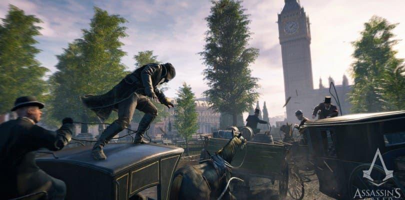 Nuevos detalles de Assassin's Creed Syndicate en un nuevo vídeo