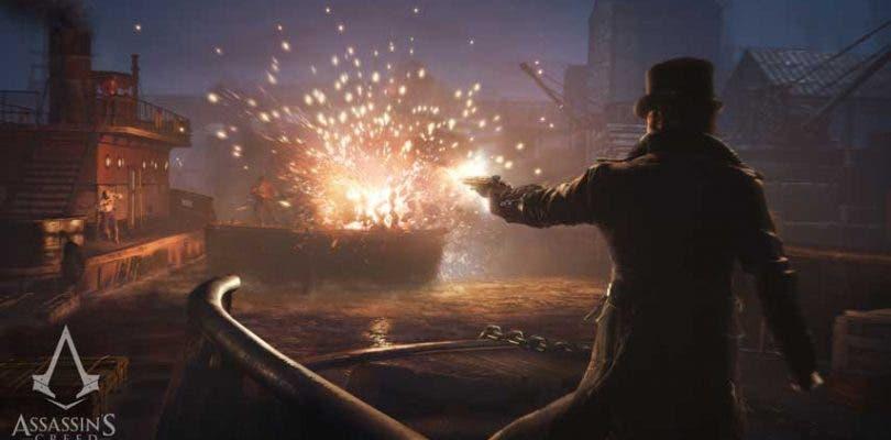 Desvelado un nuevo pack de PlayStation 4 con Assassin's Creed Syndicate