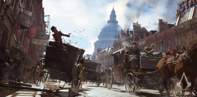 Se publica un nuevo gameplay de Assassin's Creed Syndicate