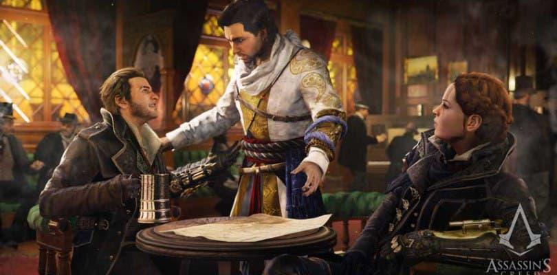 Ubisoft lanza la red social para fans de Assassin's Creed