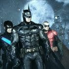 Amazon deja ver la edición GOTY de Batman: Arkham Knight
