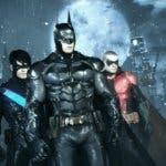 Amazon deja ver la edición GOTY de Batman: Arkham Knight