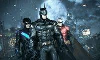 Filtrada la fecha de lanzamiento de Batman: Return to Arkham