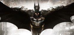 Batman: Arkham Knight intenta sobrevivir en PC